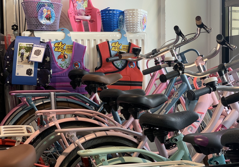 BAS Tweewielers Zoetermeer rokkeveen fietswinkel 11