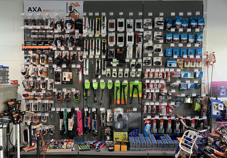 BAS Tweewielers Zoetermeer rokkeveen fietswinkel 4