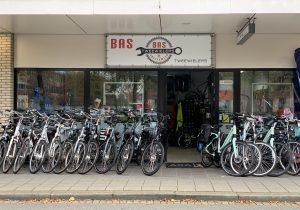 BAS Tweewielers Zoetermeer rokkeveen fietswinkel
