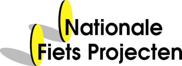 Nationale Fiets Projecten logo