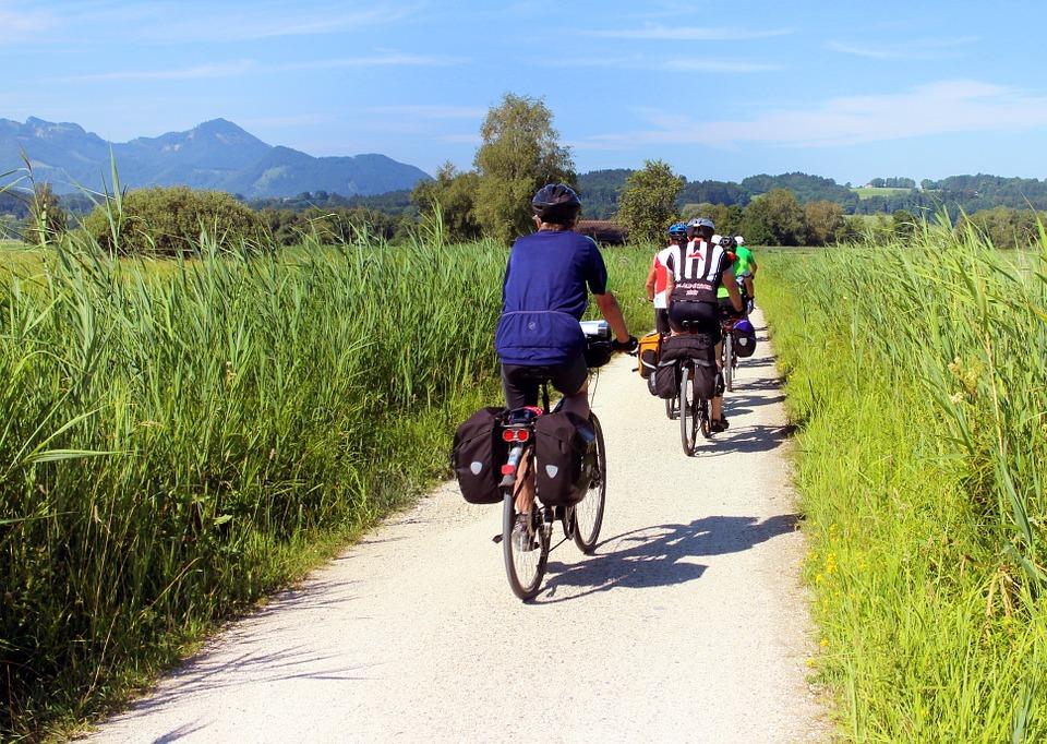 plan uw fietsvakantie Bas Tweewielers Zoetermeer