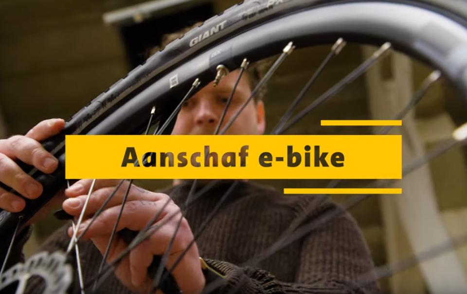 Bas Tweewiealers Zoetermeer handige tips ebike kopen