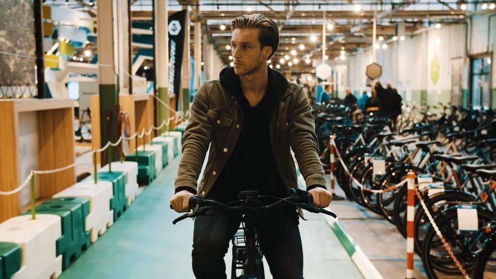 Hoe ver kan ik nog fietsen?