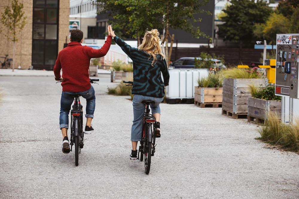 pegasus blog proefrit e-bike