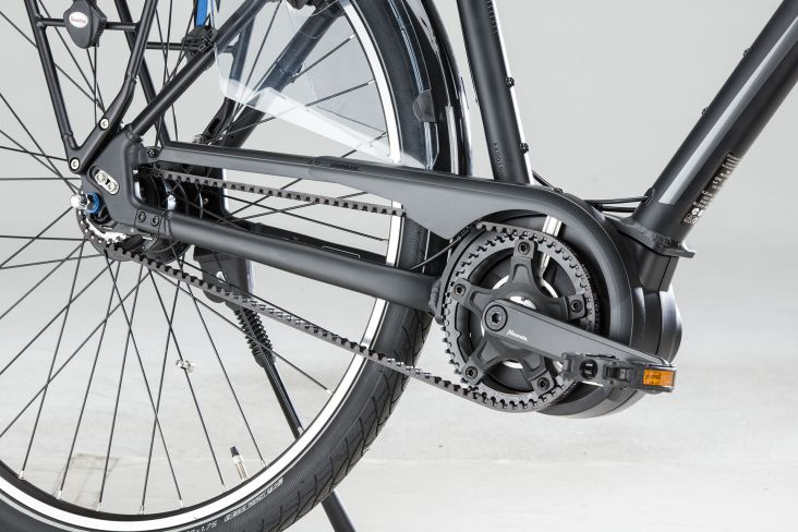riemaandrijving schoon-duurzaam-en-onderhoudsarm-fietsen