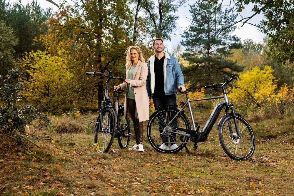 Bas Tweewielers Zoetermeer multicycle