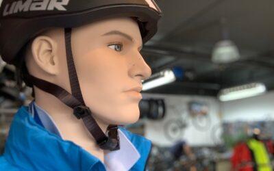 Hoe effectief is het dragen van een fietshelm?