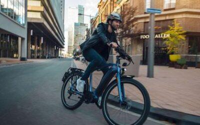 Zo onderhoud je je elektrische fiets zelf