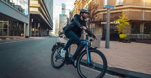 Bas tweewielers Zoetermeer Zo onderhoud je je elektrische fiets zelf